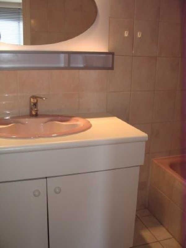 Location appartement Aix les bains 600€ CC - Photo 4
