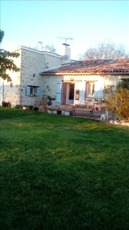Vente maison / villa Cuq toulza 488000€ - Photo 1