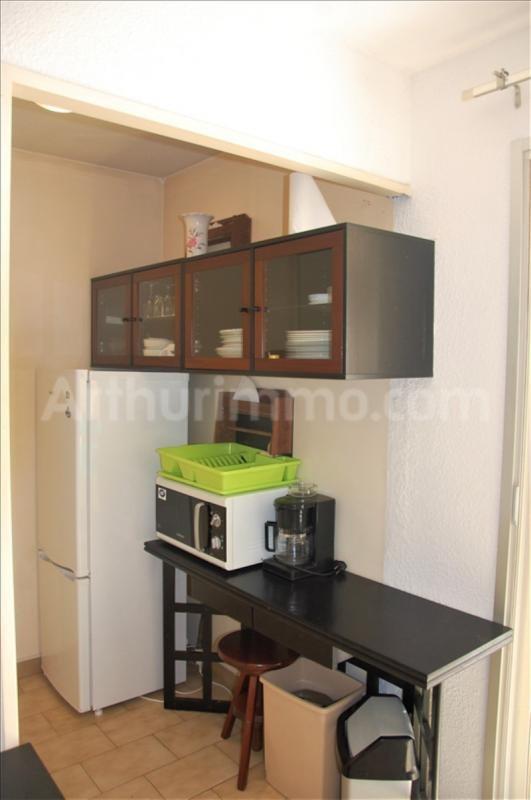 Rental apartment Frejus 450€ CC - Picture 3