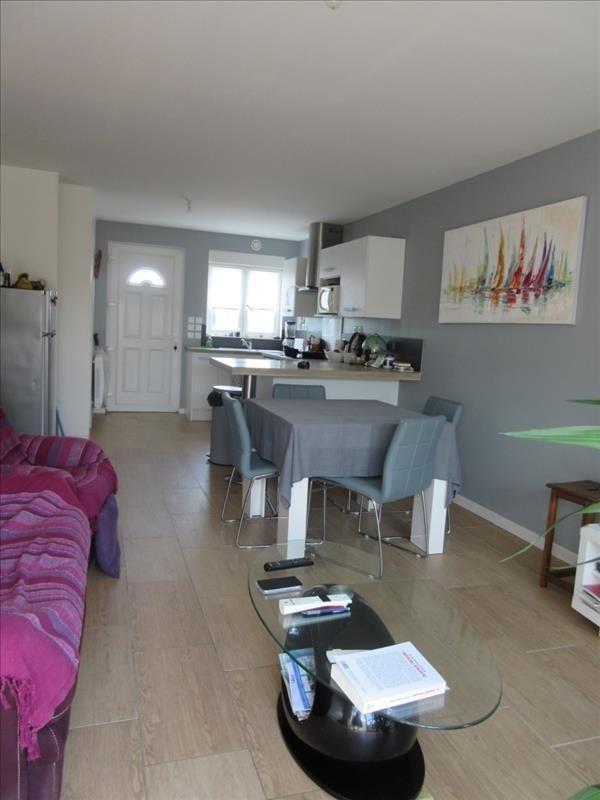 Vente appartement La rochelle 178000€ - Photo 1