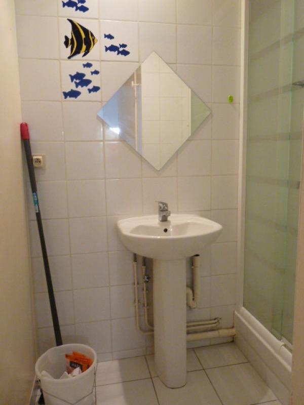 Rental apartment Aix en provence 597€ CC - Picture 8