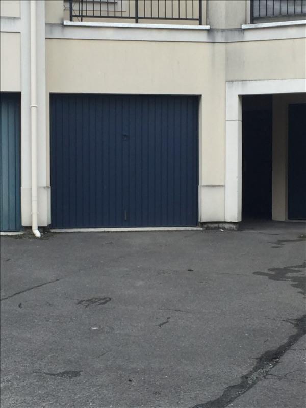 Rental parking spaces Longpont sur orge 90€ CC - Picture 2