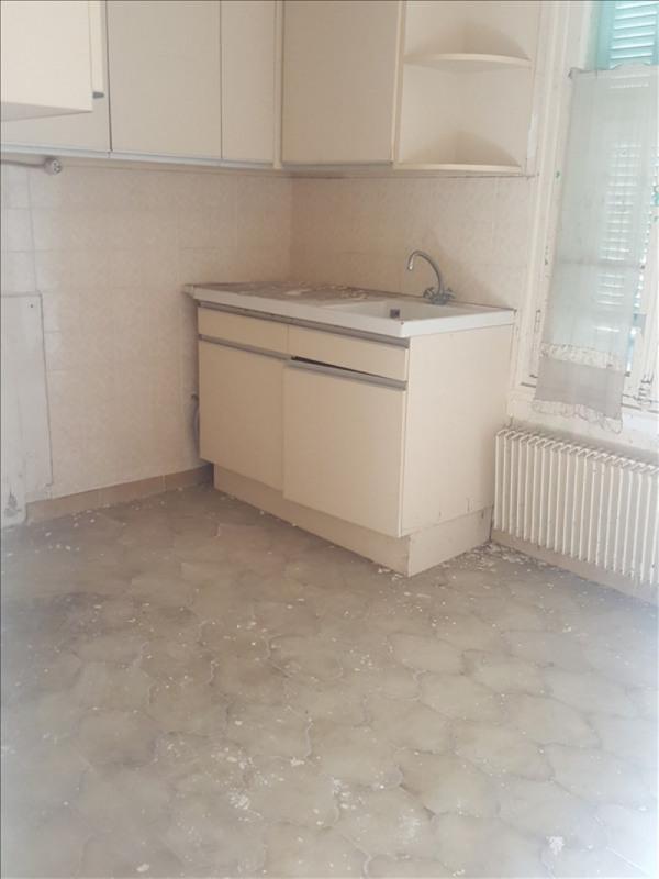Sale apartment Menton 346500€ - Picture 6