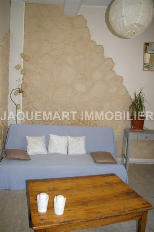 Produit d'investissement maison / villa Lambesc 115000€ - Photo 5