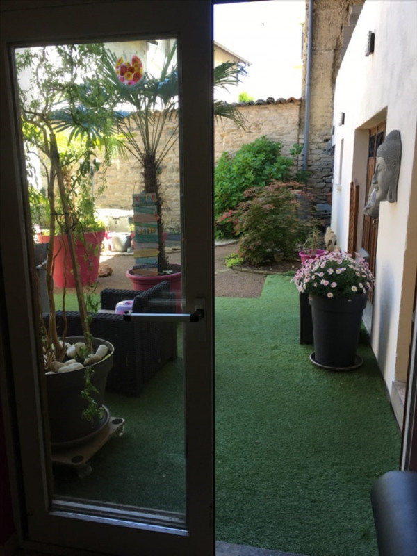 Vente maison / villa Bourgoin jallieu 399000€ - Photo 4