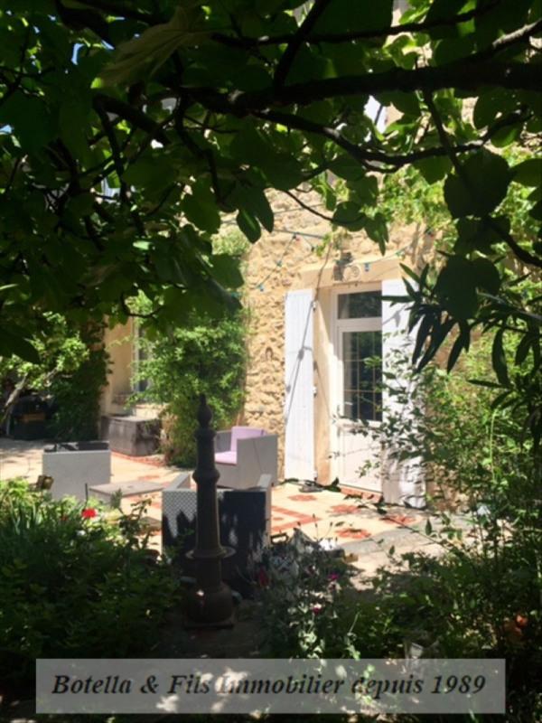 Vente maison / villa Bagnols sur ceze 262000€ - Photo 2