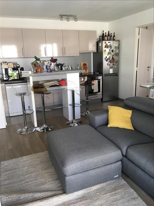 Rental apartment Courbevoie 1534€ CC - Picture 3