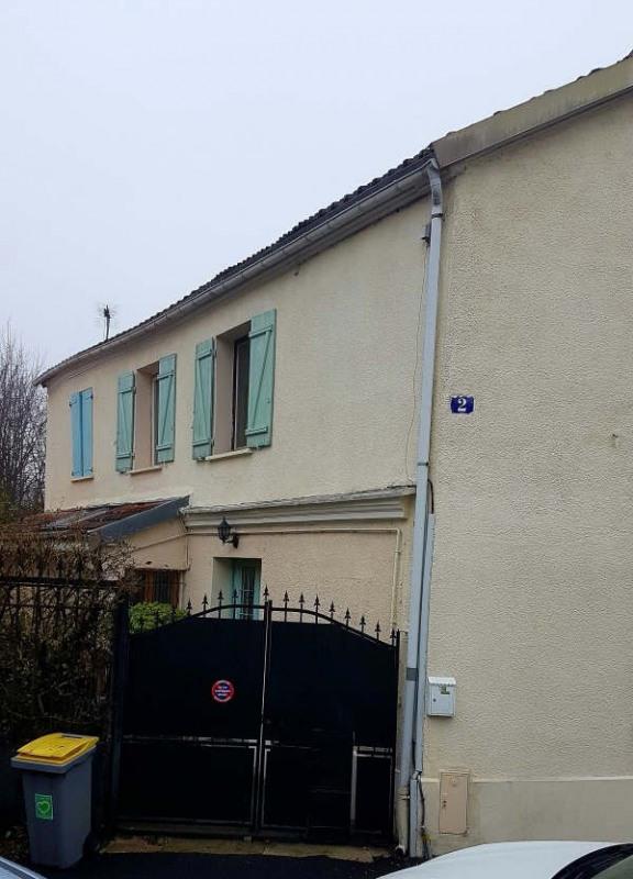 Vente maison / villa Margency 275000€ - Photo 3