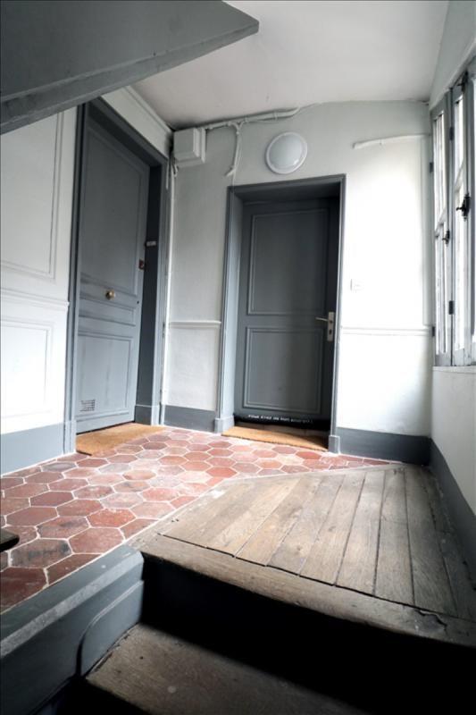 Sale apartment Versailles 301000€ - Picture 5
