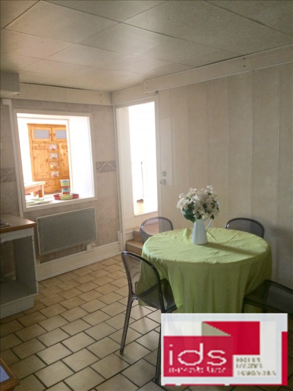 Vente maison / villa La buissiere 137000€ - Photo 7