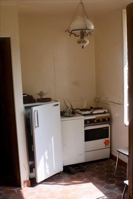 Vente maison / villa Conches en ouche 92000€ - Photo 3