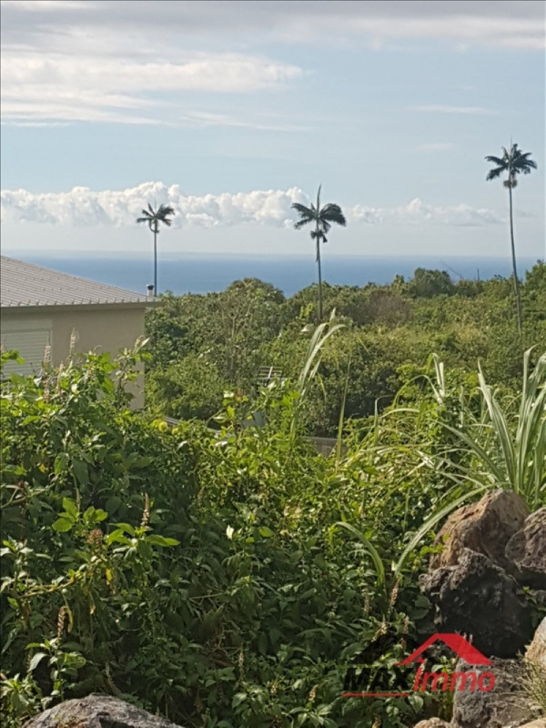 Vente terrain Le piton st leu 129 000€ - Photo 1
