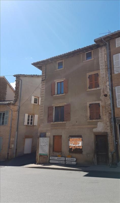 Vente maison / villa Gleize 115000€ - Photo 1