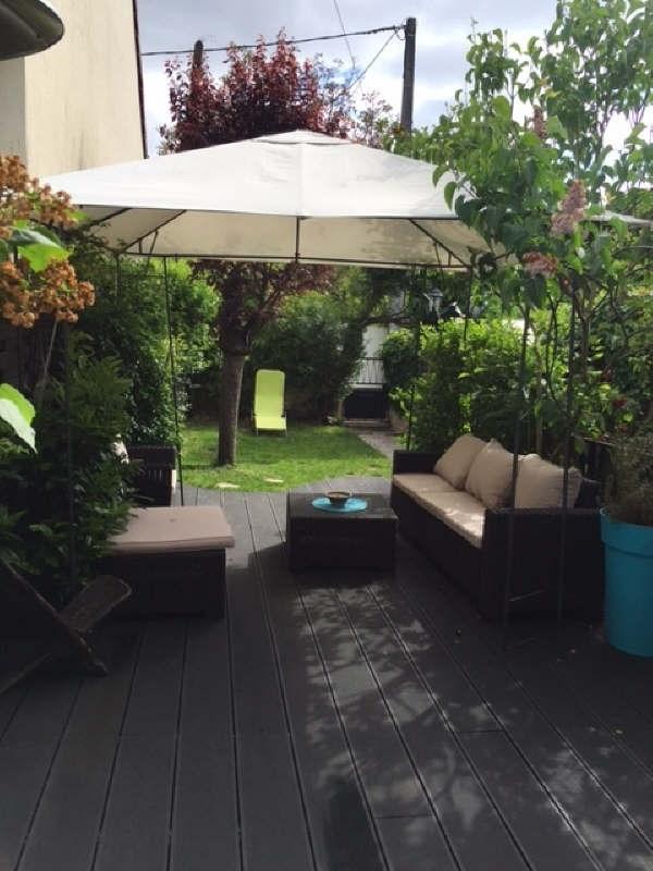 Vente maison / villa Houilles 430000€ - Photo 2