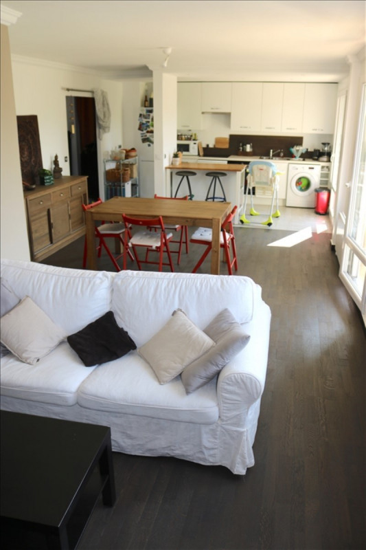 Vente appartement Chatenay malabry 410 000€ - Photo 6