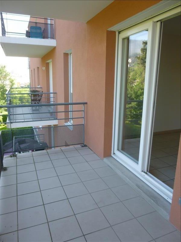 Vente appartement Ste foy l argentiere 99000€ - Photo 6