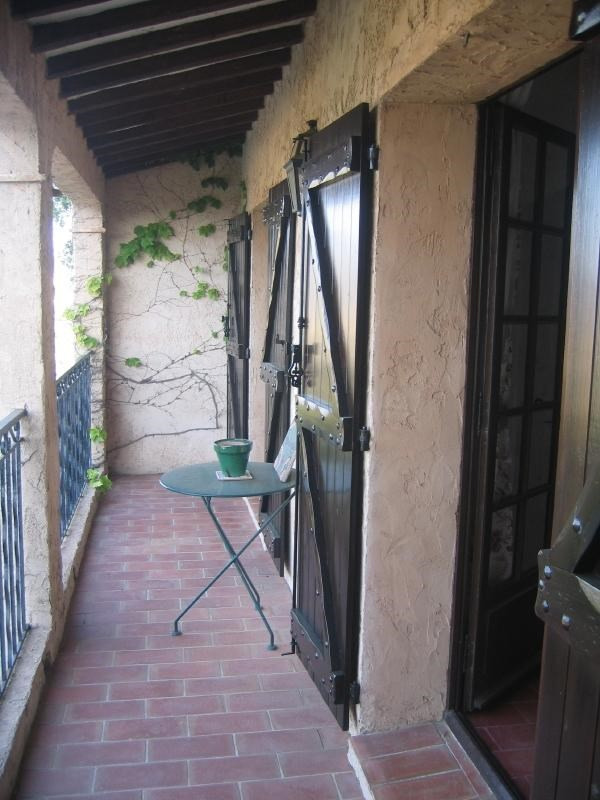 Vacation rental house / villa Les issambres 2 325€ - Picture 11