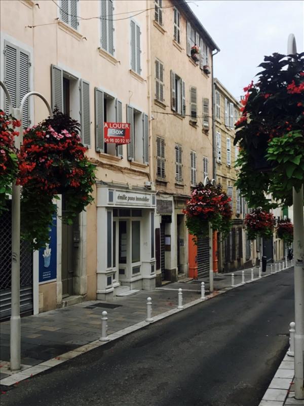 Location appartement Toulon 724€ CC - Photo 1