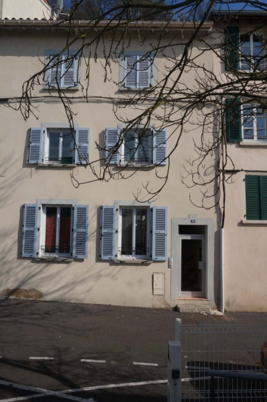 Investment property building Vienne 239 000€ - Picture 1
