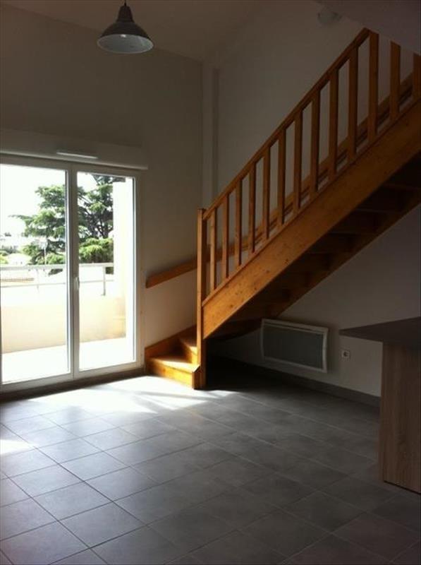 Rental apartment Nimes 600€ CC - Picture 6