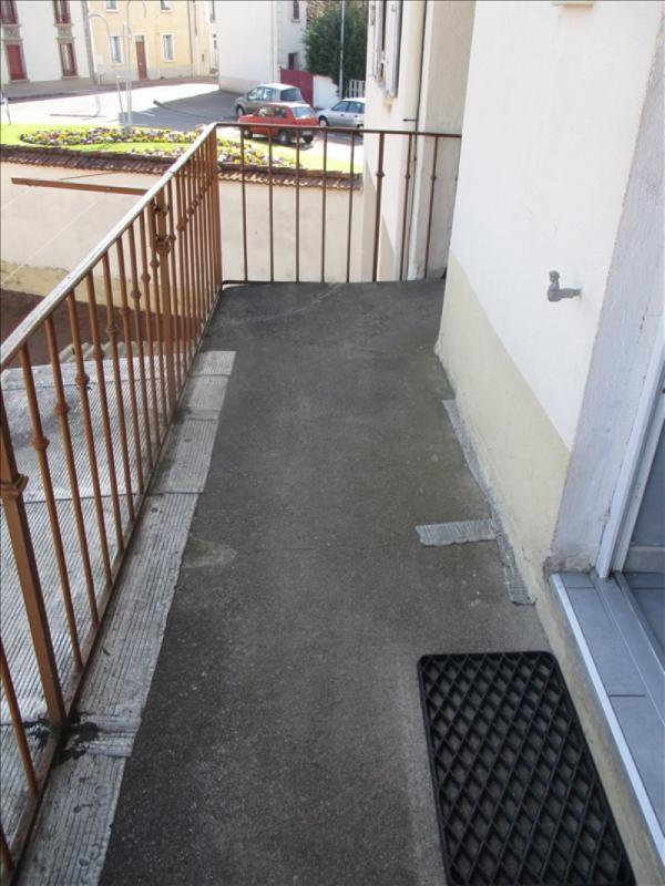 Vente appartement Le coteau 59500€ - Photo 7