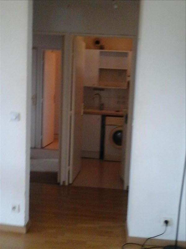 Vente de prestige appartement Touques 155000€ - Photo 7
