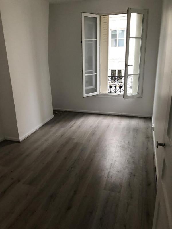 Vente appartement Paris 20ème 169000€ - Photo 3