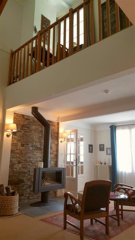 Sale house / villa Chartrettes 735000€ - Picture 7