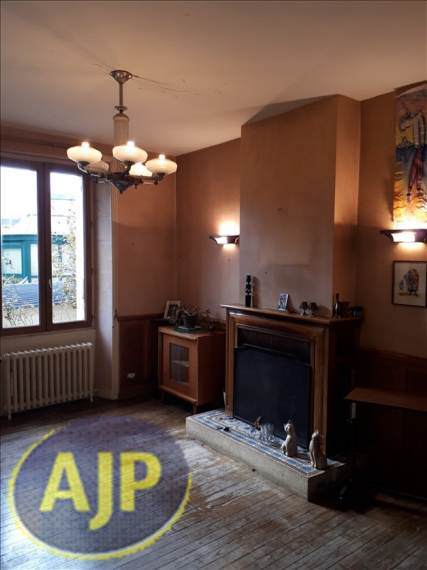 Vente maison / villa Rennes 472500€ - Photo 3