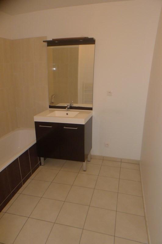 Verhuren  appartement Lyon 8ème 861€ CC - Foto 2