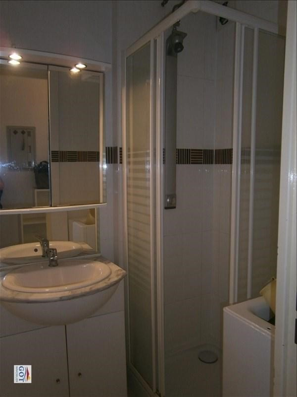 Verhuren  appartement Canet en roussillon 365€ CC - Foto 4