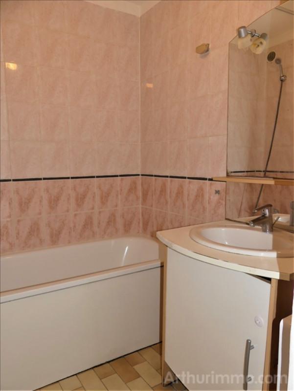 Vente appartement Montpellier 91500€ - Photo 4