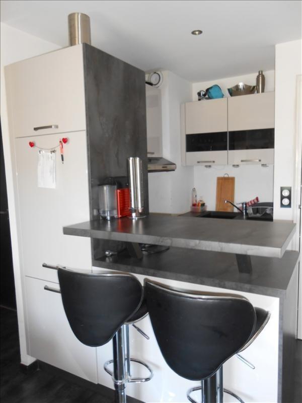 Sale apartment Le golfe juan 145000€ - Picture 2