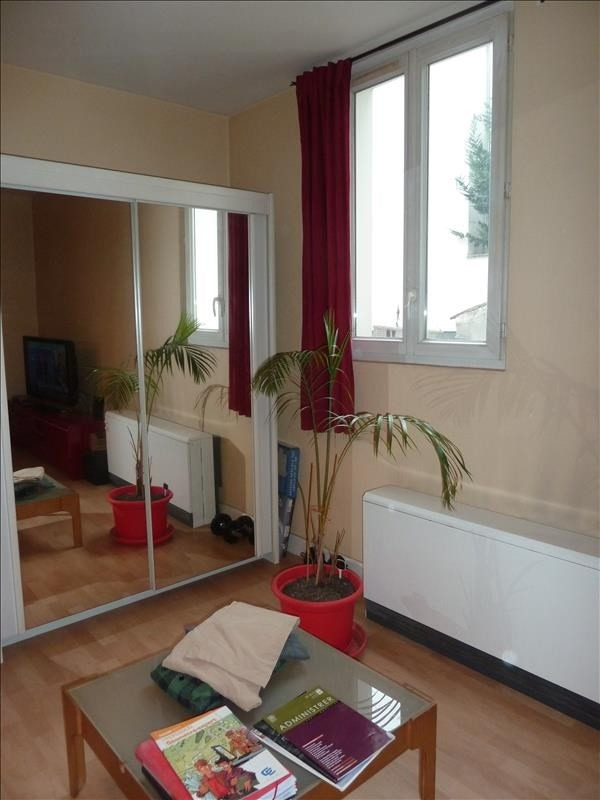 Rental apartment Le raincy 530€ CC - Picture 3