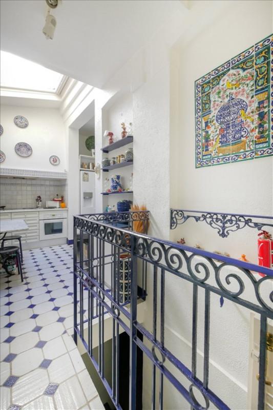 Vente maison / villa Boulogne billancourt 1895000€ - Photo 5