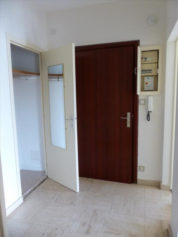 Vente appartement Poitiers 89000€ -  6