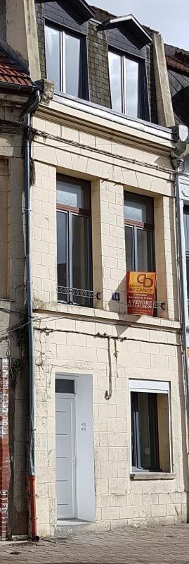 Vente immeuble Cambrai 120500€ - Photo 1