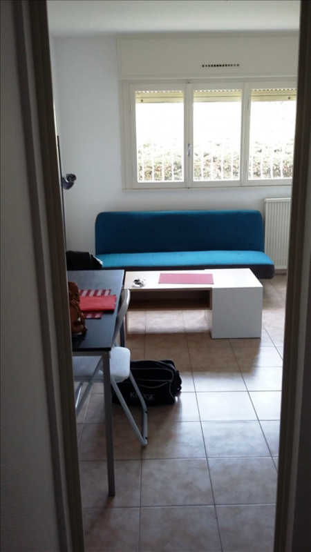 Rental apartment Marseille 9ème 460€ CC - Picture 3