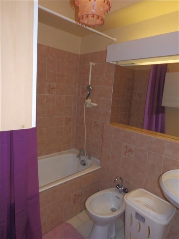 Location appartement Moulins 485€ CC - Photo 5