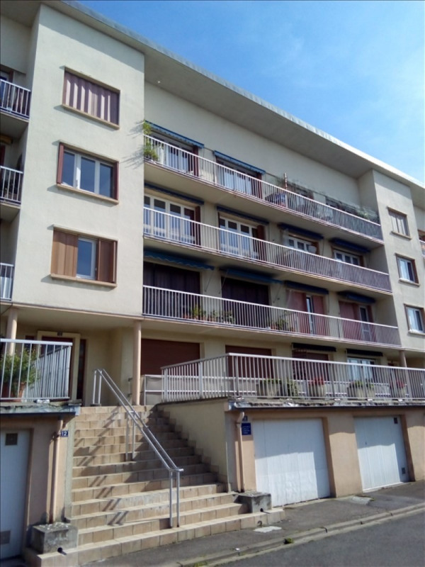 Sale apartment Le chesnay 235000€ - Picture 1