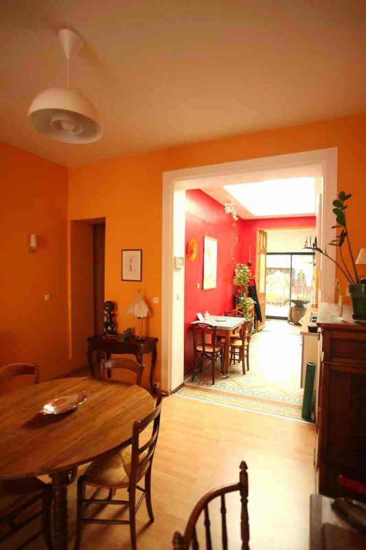 Sale house / villa Lille 243 500€ - Picture 2