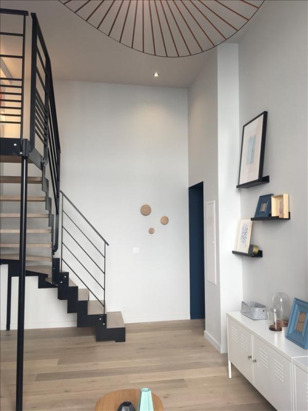 Verhuren  appartement Lyon 2ème 1300€ CC - Foto 2