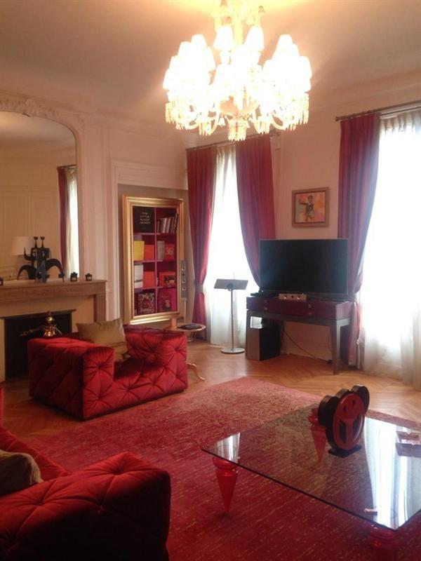 Location appartement Paris 8ème 7400€ CC - Photo 1