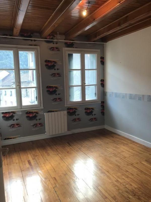 Vente appartement Nantua 120000€ - Photo 8