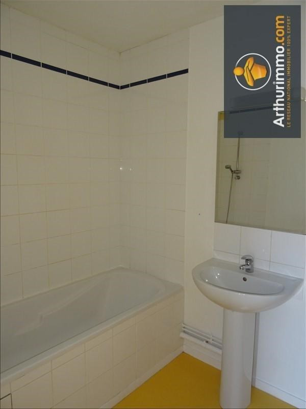 Location appartement St brieuc 435€ CC - Photo 8