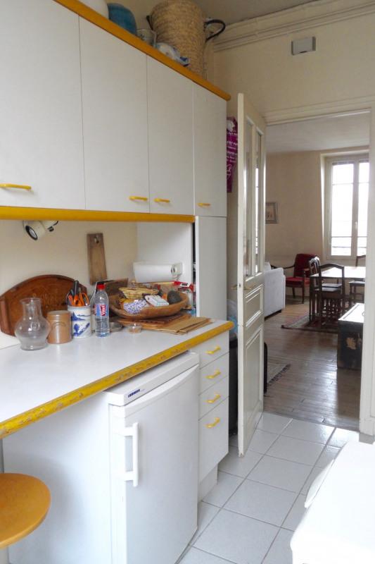 Sale apartment Paris 16ème 450000€ - Picture 4