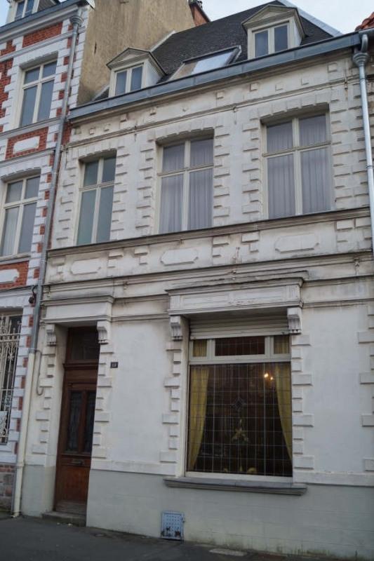 Verkoop  huis Arras 123000€ - Foto 1