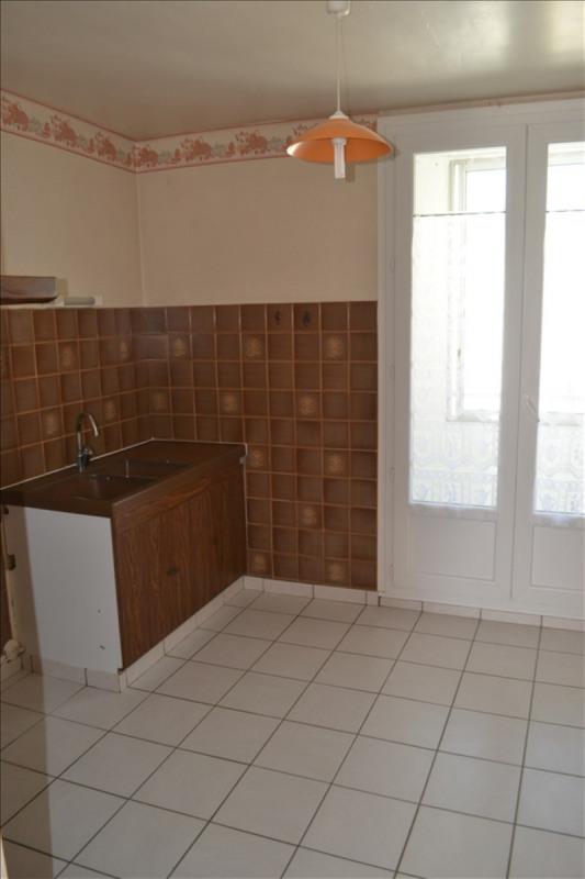 Sale apartment Montelimar 81750€ - Picture 5