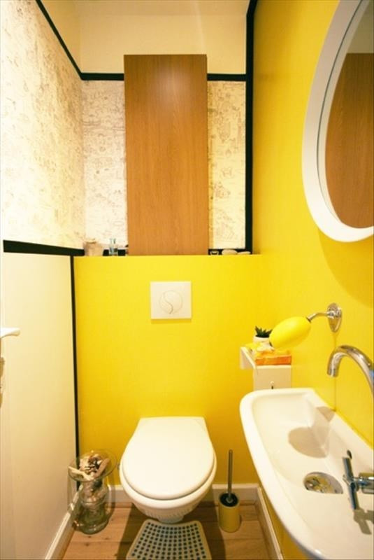 Vente appartement Nantes 266250€ - Photo 10