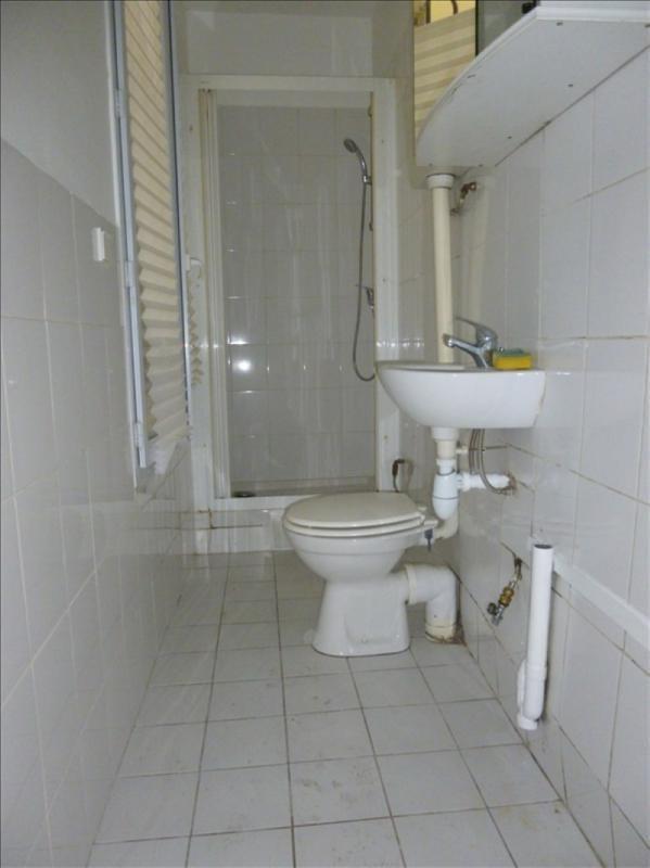 Vente appartement Paris 10ème 140000€ - Photo 5